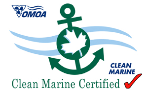 Clean Marine Certified